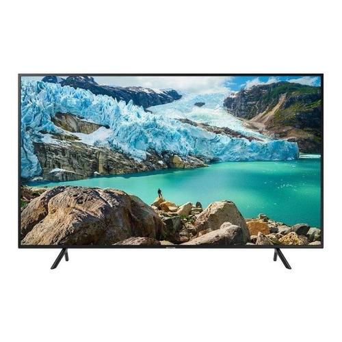 "Smart TV Samsung Series 7 4K 55"" UN55RU7100GXZD"