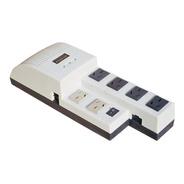 Estabilizador De Tension Atomlux R1000 Distribuidor Pce
