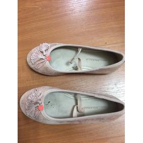 Zapatos De Niña Talle 30 De Zara