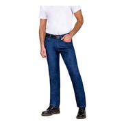 Pantalon Corte Vaquero Mezclilla Gruesa