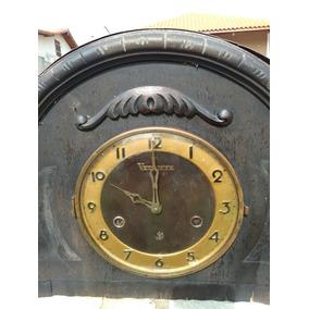 Relógio Carrilhão Vedette Antigo Leia Todo Anúncio Raro