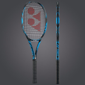 Raqueta De Tenis Ezone Dr 100 - 285 Gr : Grip 4 3/8