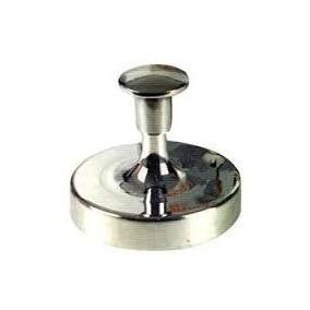 Modelador Fatiador Hamburguer Profissional Forma Aluminio