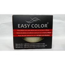 Easy Color Filme Plástico Com Suave Adesivo- Rolo Com 45m