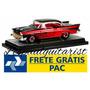 M2 Machines 1957 Chevy Bel Air Hardtop R41 Tom Kelly 1:24