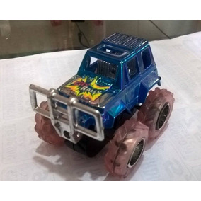 Miniatura City Rally Azul Raridade Anos 80 - Super Promoção!