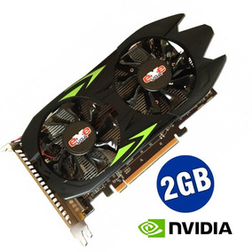 Placa De Vídeo Geforce Gt740 Ddr5 2gb Hdmi Dvi Nvidia Oem