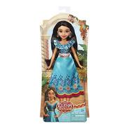 Muñeca Elena De Avalor Disney Vestido Real Envio Full (4639)