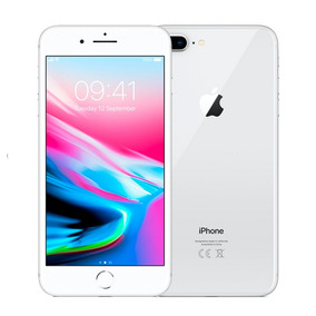 Iphone8 Plus 64gbplata