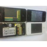 Placa Mãe Celular Lphone Importado/4 Peças/leia O Anuncio