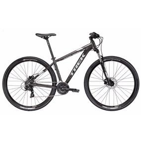 Bicicleta Trek Aro 29 Marlin 6 Negra, Nuevas Y Embaladas