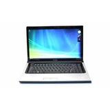 Laptop Dell Studio 1555 Core 2 Dúo 4gb Ram 80gb Dd