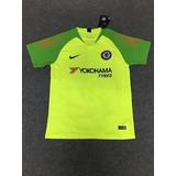Camisas De Goleiro Extra Ggg - Camisa Chelsea no Mercado Livre Brasil 25b3ed58f4183
