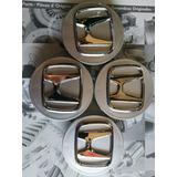 Centros De Rin Honda Originales 70cm Crv Civic Accord