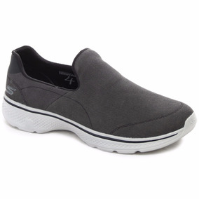 Zapatillas Skechers Go Walk 4 Hombre Caminata Goga+ Imported