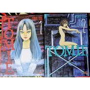Tomie - Tomo 1 Y 2 - Completo - Junji Ito - Manga - Ivrea