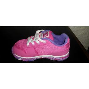 Zapatos De Niña Dc