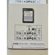 Cartão De Memória Siemens 4mb 6es7954-8lc03-0aa0