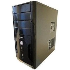 Cpu Dual Core 1gb Hd 80 Wifi Garantia # Aproveite Mega