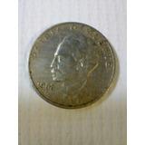 Moneda Antigua De 20 Centavos Patria O Muerte Jose Marti