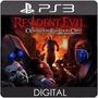 Resident Evil Operation Raccoon Ps3 Psn Melhor Preço
