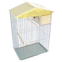 Viveiro Parede Excelente Para Criar Pássaros