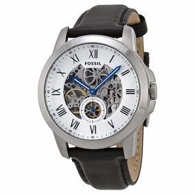 Relógio Masculino Fossil Grant Watch Me3053 Automatico (nfe)