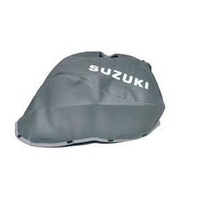 Capa Tanque(proteçao Tanque) Suzuki Yes 125 Todas Cores