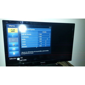 Tv Lcd Panasonic Viera 32