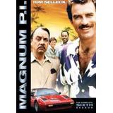 Dvd Serie Magnum (1ªa8ª)temps Série Completa Frete Gratis