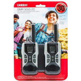 Radios De Comunicacion Uniden Gmr 3050-2c Envio Gratis