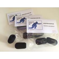 Espuma Microfone Compatível Headset Bose A10 A20!