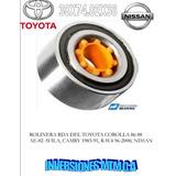 Rolineras Toyota Avila/ Nissan Sentra/rav 4/ P.f.i U.s.a