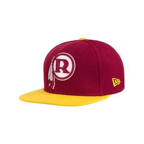 Nfl Gorra New Era Washington Redskins 950 Retro - Vintage