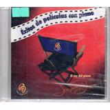 Exitos De Peliculas Con Piano El Rey Del Piano Joaquin Borge