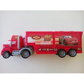 Caminhão Carreta Mcqueen Mack
