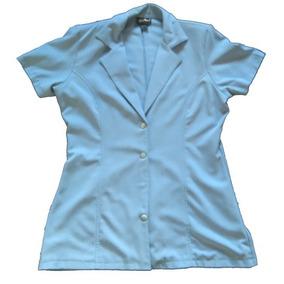 Camisa Tipo Saco Para Dama (excelentes Condiciones)