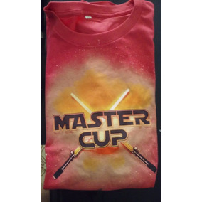 Remera Hombre Master Cup Madero Poker