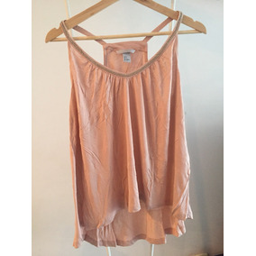 Musculosa H&m Talle Small