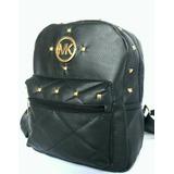 Morrales De Dama Importados Usa Backpack Mide 34 X 24 Cm