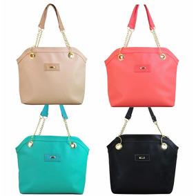 Bolsa De Moda 4 Colores Mod. 1228. Fabricante De Bolsos Dama