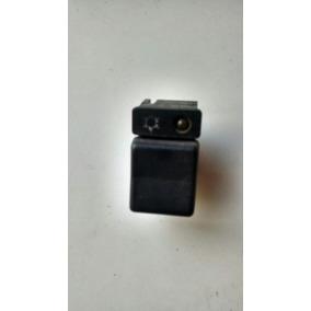 Interruptor Botao Do Ar Condicionado Omega 93/98.