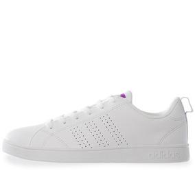 Tenis adidas Advantage Clean W - Bb9616 - Blanco - Mujer