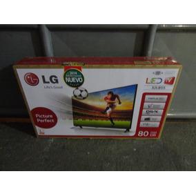 Televisor Lg Led 32 Pulgadas Modelo 2014