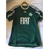 Camisa Palmeiras Verde Limão 10 Valdivia Sem Patrocinio - Camisas de ... cacaa26c02dec
