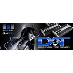 Modulo Amplificador Dat Exclusive Ex5