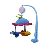 Móvil Giratorio Para Cuna Safari Ok Baby Soft 028