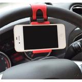 Suporte De Carro Acessorios Apple Iphone 5 5s 5c