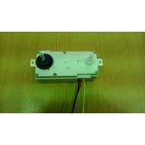 Timer Doble Botón 3 Cable De Lavadora Seminario-automatica