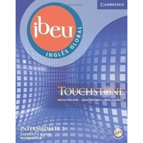 Touchstone 1 ebook em pdf students book workbook livros no ibeu touchstone intermediate 3 students book workbook cd fandeluxe Image collections
